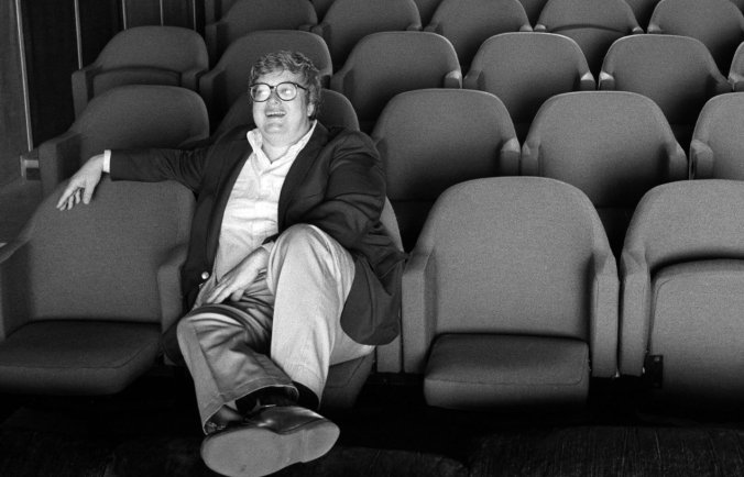 You'll want to become a better writer and appreciate movies like Roger Ebert after watching Life Itself.